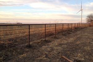 Fencing services - southeastern Nebraska