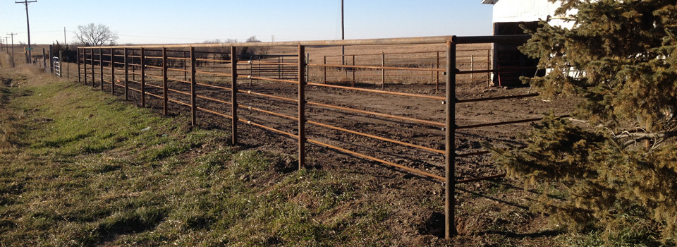 Types Of Fencing Behrends Fencing